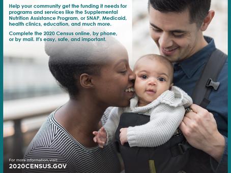 Census Bureau Activates Additional Operations to Ensure Accurate 2020 Census Count