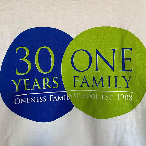OFS 30 Commemorative Years T-Shirt