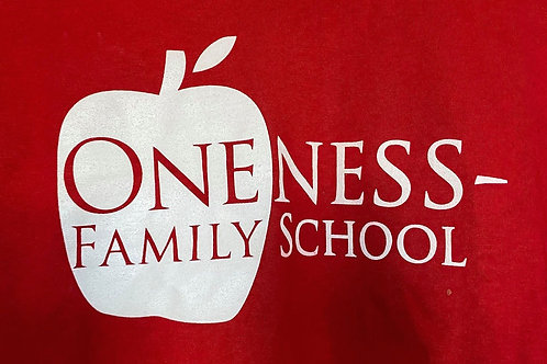 OFS Apple Fest Shirt, long-sleeve