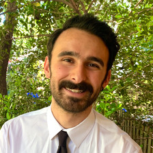 Gabe Kahan
