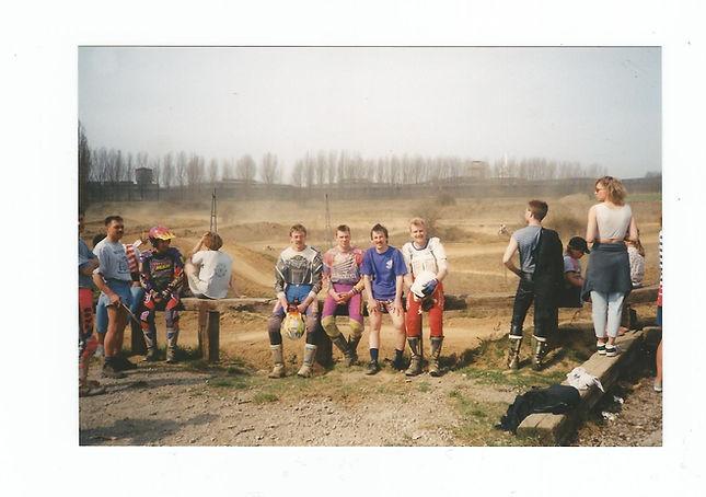 GSC-Vorstand 1996