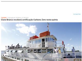 Cisne Branco receberá certificação Carbono Zero nesta quinta