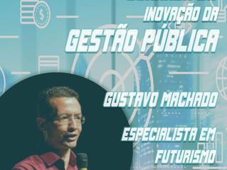 Instituto da Transformação Digital debate inovação na Gestão Pública
