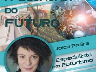 Instituto da Transformação Digital debate a Economia do Futuro