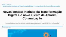 Entidade sem fins lucrativos atende a empresas no Brasil, México e Espanha