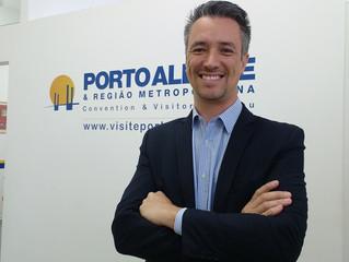 POACVB apresenta sua nova diretoria
