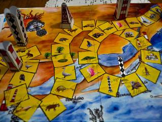 Caminho dos Faróis lança jogo ecológico/educativo