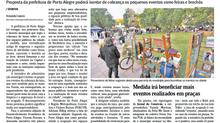POACVB no Jornal do Comércio