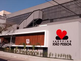 Liquida Porto Alegre no Shopping João Pessoa
