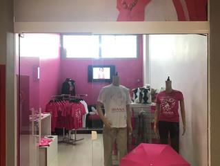 Terceiro piso do Shopping João Pessoa  passa a contar com espaço do IMAMA