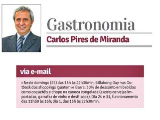 Jornal do Comércio - Pires de Miranda