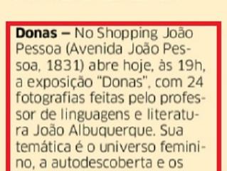 Donas - Shopping João Pessoa