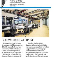 In coworking we trust