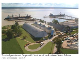 Empresa gaúcha rema contra correnteza da crise