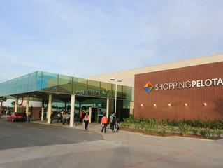 Shopping Pelotas e Unimed juntos no Dia Mundial da Saúde