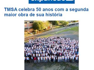 Revista Expansão - Gestão & Negócios