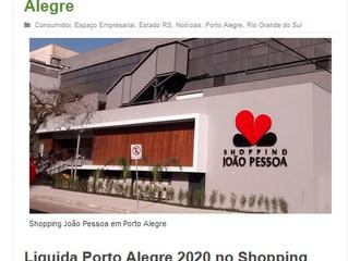 Shopping João Pessoa no Liquida Porto Alegre