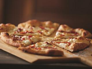 Férias no Abbraccio: em julho, crianças preparam a própria pizza no restaurante