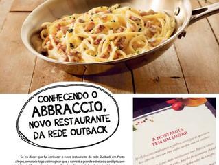 Abbraccio - Like Magazine - 14.03.2017