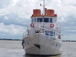 COMUNICADO CORONAVÍRUS - Barco Cisne Branco