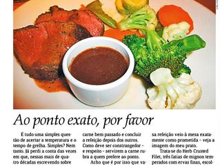 Jornal do Comércio - Gastronomia