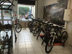 Bourgogne Bike magasin 6