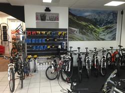 Bourgogne Bike magasin 4