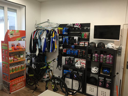 Bourgogne Bike magasin 8