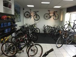 Bourgogne Bike magasin 5