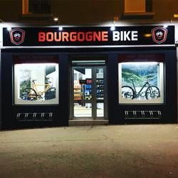 Bourgogne Bike Dijon
