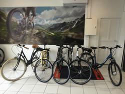 Bourgogne Bike magasin 3
