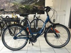 Bourgogne Bike magasin 1