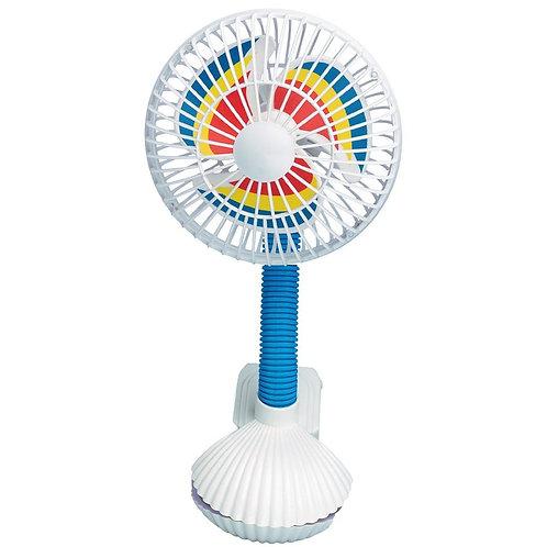Kel Gar Pinwheel Buggy Fan