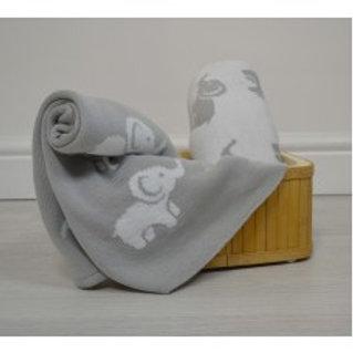 Cuddles Blanket Ellie