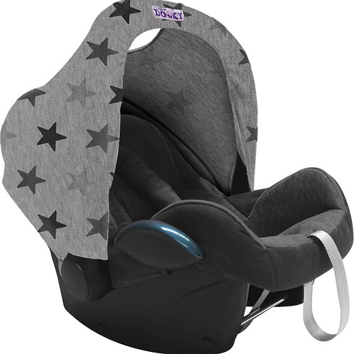 Dooky Hoody Replacement Infant Car Seat Hood