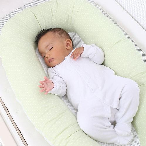 Purflo newborn breathable nest