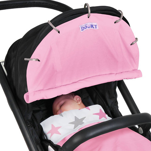 Dooky Shade Baby Pink
