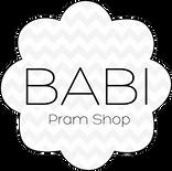 Babi Pram Shop - Wales | Logo