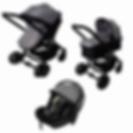 Redkite pushchairs