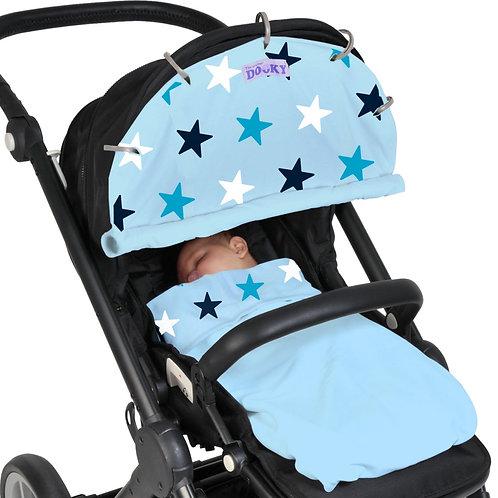 Dooky Shade Blue Star