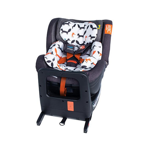 RAC Come and Go I-Rotate I-Size Car Seat