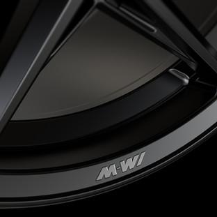 MW1 Close up