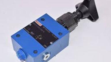 REXROTH DBDH 6 G1X/400 PRESSURE CONTROL VALVE