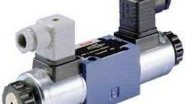 REXROTH  Z2FS 10B5-3X/S2V Pressure Control Valve