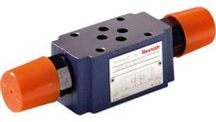 REXROTH  Z2FS 10B-5-3X/SV Pressure Control Valve