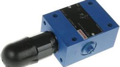 REXROTH DBDS 6 P1X/200 PRESSURE CONTROL VALVE