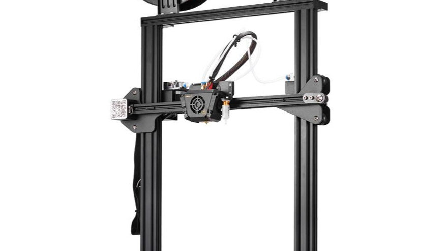 Creality CR X PRO DUAL COLOUR 3D PRINTER
