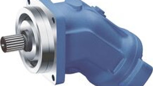 rexroth hydraulic motor