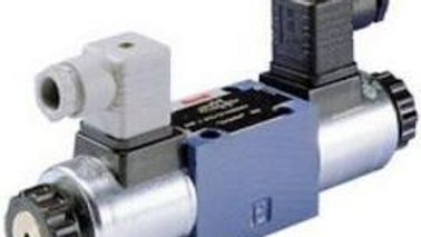 REXROTH 4WMM 6 H 6X/-IN002 - DIRECTION CONTROL VALVE