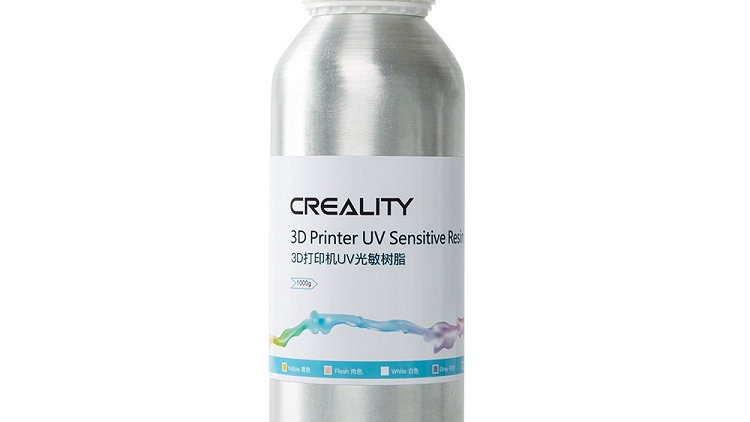 Creality Castable Jewelry Resin 1kg